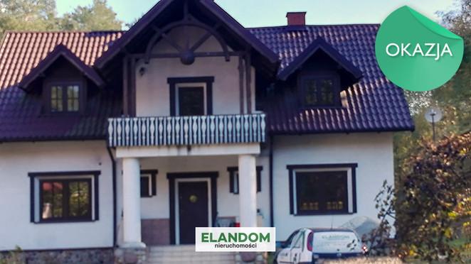 Morizon WP ogłoszenia | Dom na sprzedaż, Kąty, 317 m² | 9611