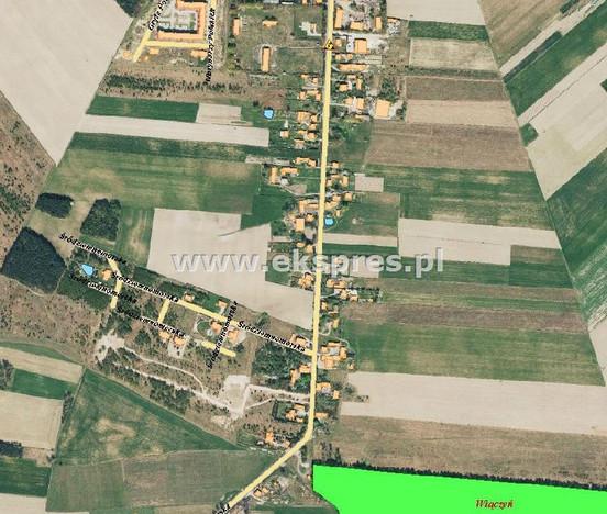 Działka na sprzedaż, Łódź Nowosolna, 2044 m² | Morizon.pl | 1309