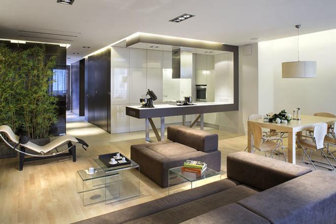 Morizon WP ogłoszenia | Mieszkanie do wynajęcia, Warszawa Stary Mokotów, 115 m² | 7693