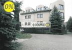 Morizon WP ogłoszenia | Dom na sprzedaż, Warszawa Ursynów, 610 m² | 6155