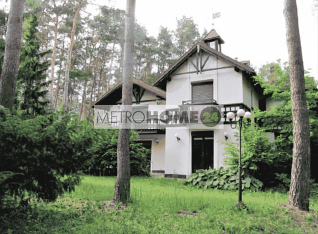 Dom do wynajęcia, Konstancin-Jeziorna, 490 m² | Morizon.pl | 5866