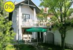 Morizon WP ogłoszenia   Dom na sprzedaż, Konstancin-Jeziorna, 206 m²   8743