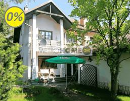 Morizon WP ogłoszenia | Dom na sprzedaż, Konstancin-Jeziorna, 206 m² | 8743