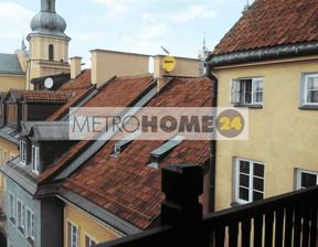 Mieszkanie na sprzedaż, Warszawa Stare Miasto, 60 m²