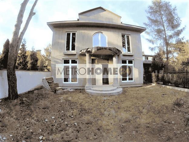 Dom na sprzedaż, Warszawa Zielona-Grzybowa, 250 m² | Morizon.pl | 7301
