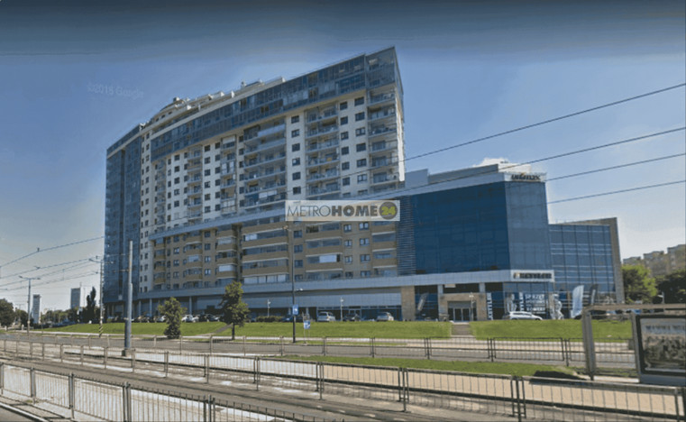 Mieszkanie do wynajęcia, Warszawa Muranów, 55 m²   Morizon.pl   8198