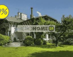 Morizon WP ogłoszenia   Dom na sprzedaż, Warszawa Grabów, 380 m²   7913