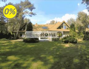 Dom na sprzedaż, Józefów, 481 m²
