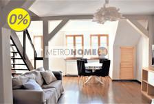Mieszkanie na sprzedaż, Warszawa Stare Miasto, 79 m²