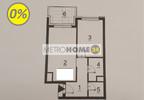 Mieszkanie na sprzedaż, Warszawa Służewiec, 50 m² | Morizon.pl | 2818 nr12