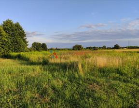 Działka na sprzedaż, Władysławów, 1077 m²