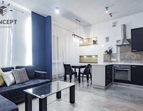 Mieszkanie na sprzedaż, Wrocław Stare Miasto, 50 m²