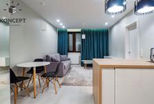 Mieszkanie do wynajęcia, Wrocław Przedmieście Oławskie, 39 m²