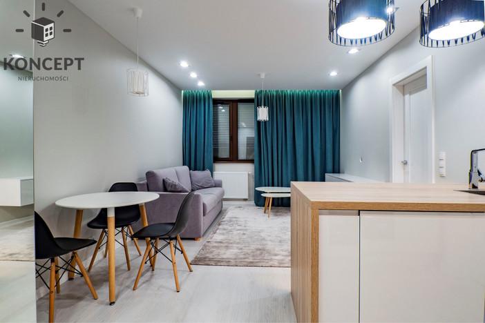 Mieszkanie do wynajęcia, Wrocław Przedmieście Oławskie, 39 m² | Morizon.pl | 3458