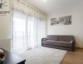 Mieszkanie do wynajęcia, Wrocław Krzyki, 39 m²