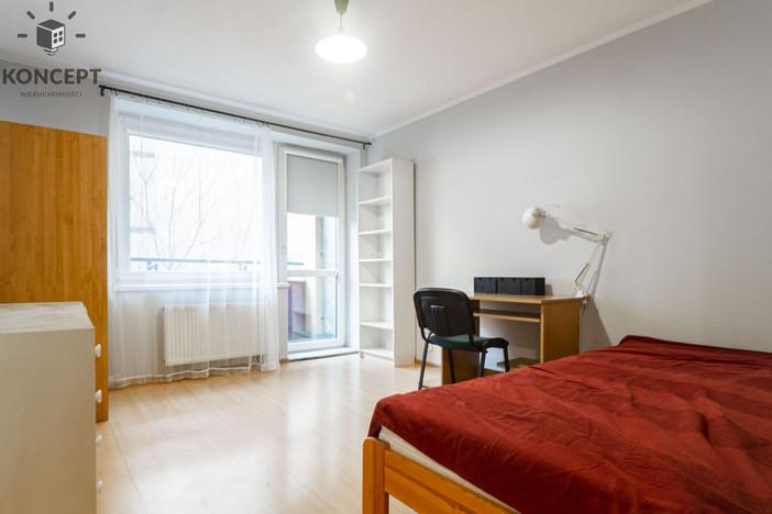 Mieszkanie do wynajęcia, Wrocław Śródmieście, 35 m² | Morizon.pl | 0052
