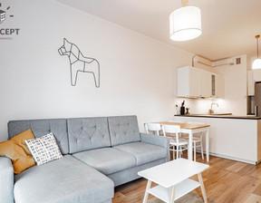 Mieszkanie do wynajęcia, Wrocław Księże Wielkie, 43 m²