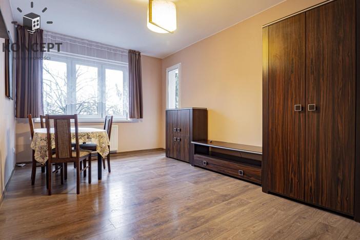 Mieszkanie na sprzedaż, Wrocław Biskupin, 43 m²   Morizon.pl   2692