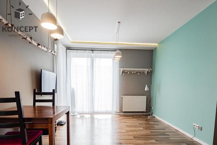 Mieszkanie do wynajęcia, Wrocław Krzyki, 42 m² | Morizon.pl | 4722