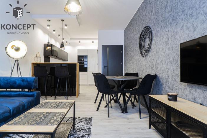 Mieszkanie do wynajęcia, Wrocław Krzyki, 53 m² | Morizon.pl | 2367