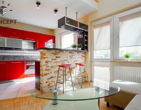 Mieszkanie do wynajęcia, Wrocław Różanka, 82 m²