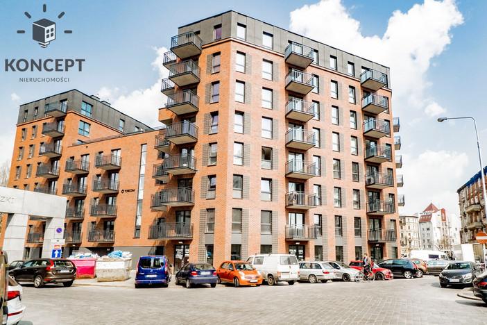 Mieszkanie na sprzedaż, Wrocław Plac Grunwaldzki, 70 m²   Morizon.pl   9550