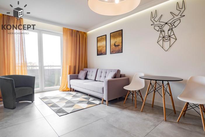 Mieszkanie do wynajęcia, Wrocław Lipa Piotrowska, 42 m²   Morizon.pl   2784