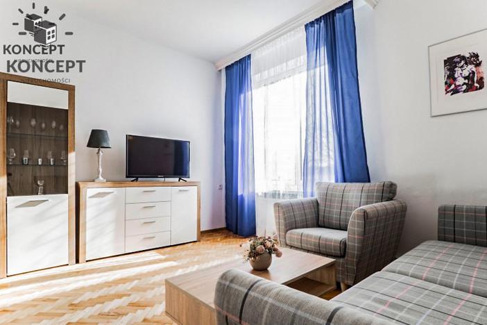 Mieszkanie na sprzedaż, Wrocław Stare Miasto, 61 m² | Morizon.pl | 7312