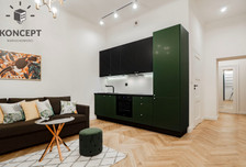 Mieszkanie do wynajęcia, Wrocław Przedmieście Oławskie, 40 m²