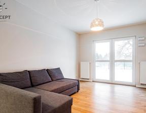Mieszkanie do wynajęcia, Wrocław Wojszyce, 43 m²