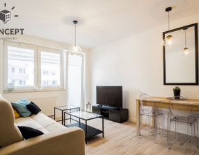 Mieszkanie do wynajęcia, Wrocław Tarnogaj, 50 m²