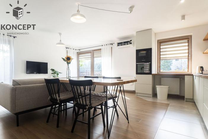 Mieszkanie do wynajęcia, Wrocław Krzyki, 64 m² | Morizon.pl | 9225