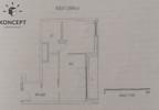 Mieszkanie na sprzedaż, Wrocław Krzyki, 39 m² | Morizon.pl | 3322 nr8