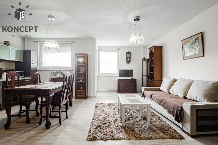 Mieszkanie do wynajęcia, Wrocław Stare Miasto, 70 m²   Morizon.pl   1424