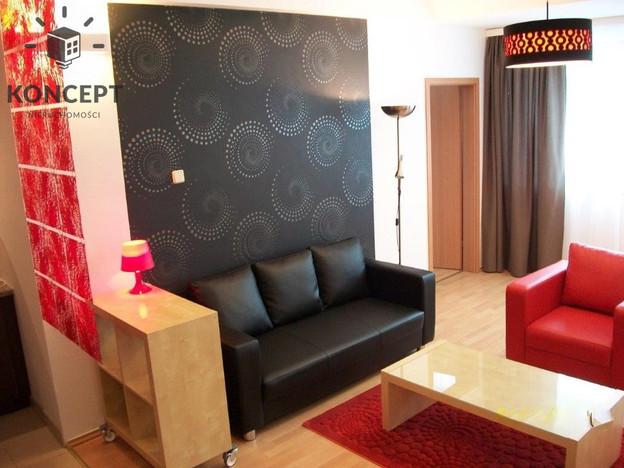 Mieszkanie do wynajęcia, Wrocław Stare Miasto, 54 m² | Morizon.pl | 2669