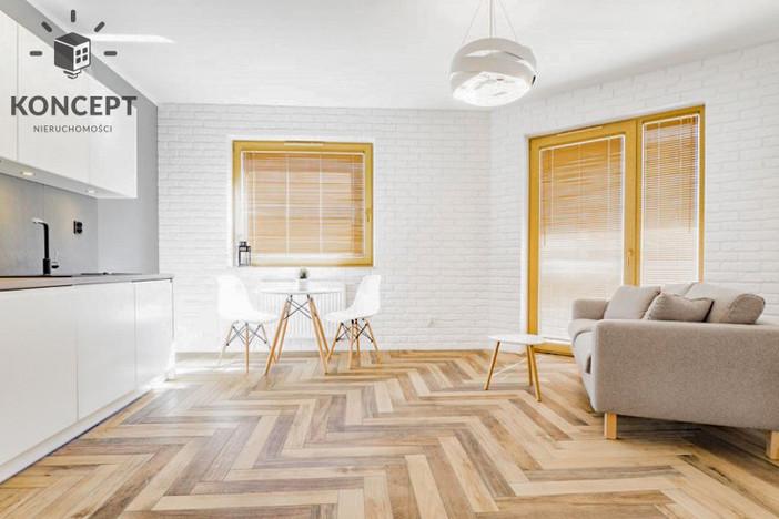 Mieszkanie do wynajęcia, Wrocław Krzyki, 42 m² | Morizon.pl | 5382