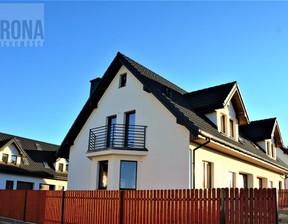 Dom na sprzedaż, Nowodworce Niemeńska, 113 m²