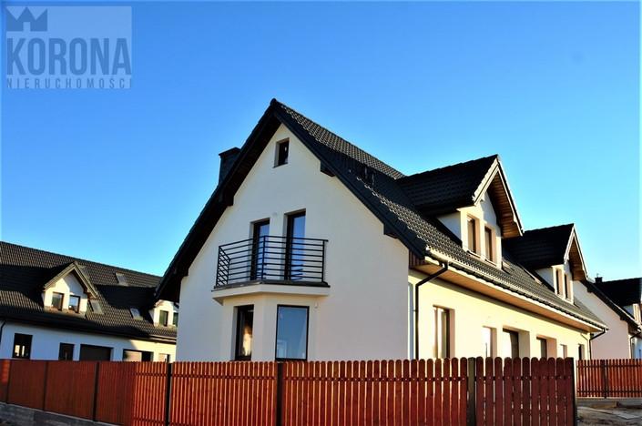 Dom na sprzedaż, Nowodworce Niemeńska, 113 m² | Morizon.pl | 6472