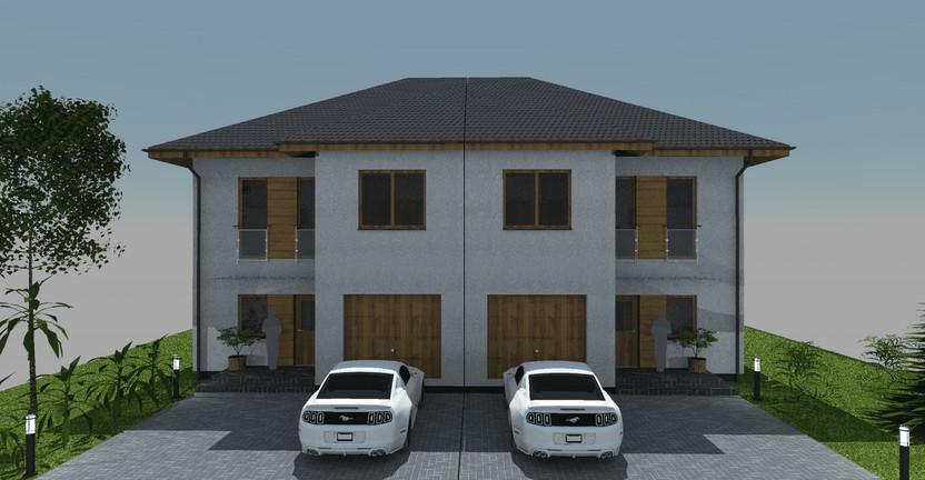 Dom na sprzedaż, Będzin Sosnowa, 162 m² | Morizon.pl | 1336