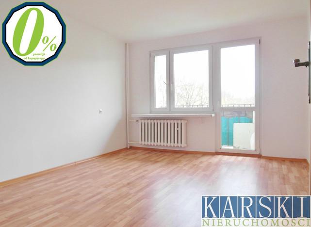 Morizon WP ogłoszenia   Mieszkanie na sprzedaż, Olsztyn Zatorze, 45 m²   2875