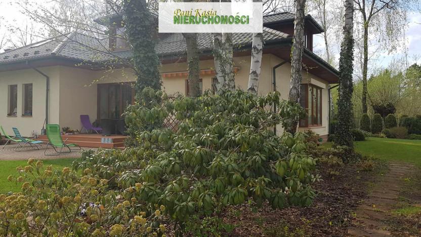 Dom na sprzedaż, Książenice, 228 m² | Morizon.pl | 2324