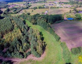 Działka na sprzedaż, Przyłęk, 1000 m²