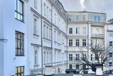 Mieszkanie na sprzedaż, Warszawa Śródmieście, 114 m²