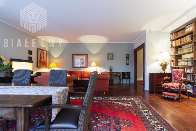Morizon WP ogłoszenia | Mieszkanie na sprzedaż, Warszawa Służewiec, 120 m² | 3857