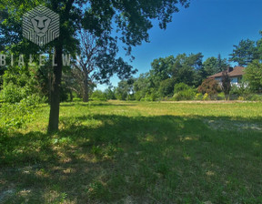 Działka na sprzedaż, Rybienko Leśne Powstańców, 6927 m²