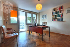Mieszkanie do wynajęcia, Warszawa Saska Kępa, 44 m²