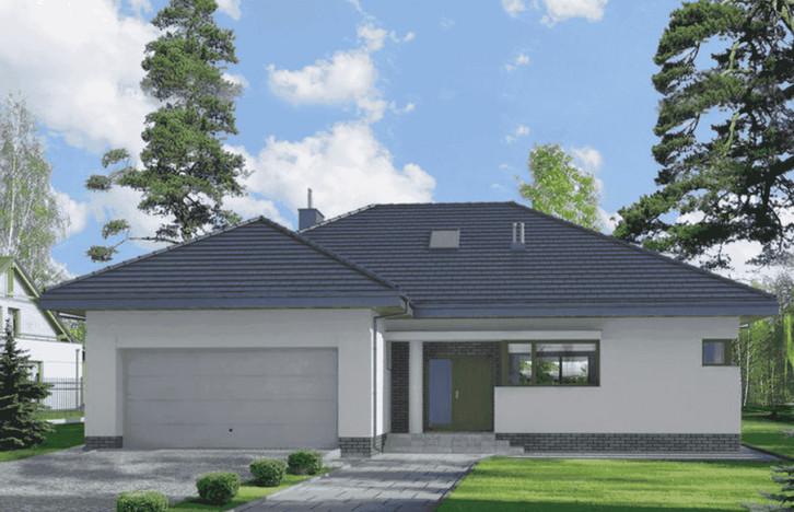 Dom na sprzedaż, Krzywiec, 1896 m² | Morizon.pl | 8894