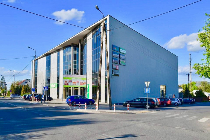 Lokal użytkowy na sprzedaż, Łosice, 4521 m² | Morizon.pl | 3739