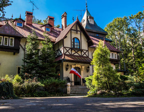 Dom na sprzedaż, Łódź, 3919 m²