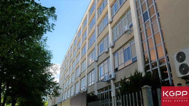 Morizon WP ogłoszenia | Biuro do wynajęcia, Warszawa Mokotów, 541 m² | 1064